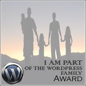 1-wordpress-family-award