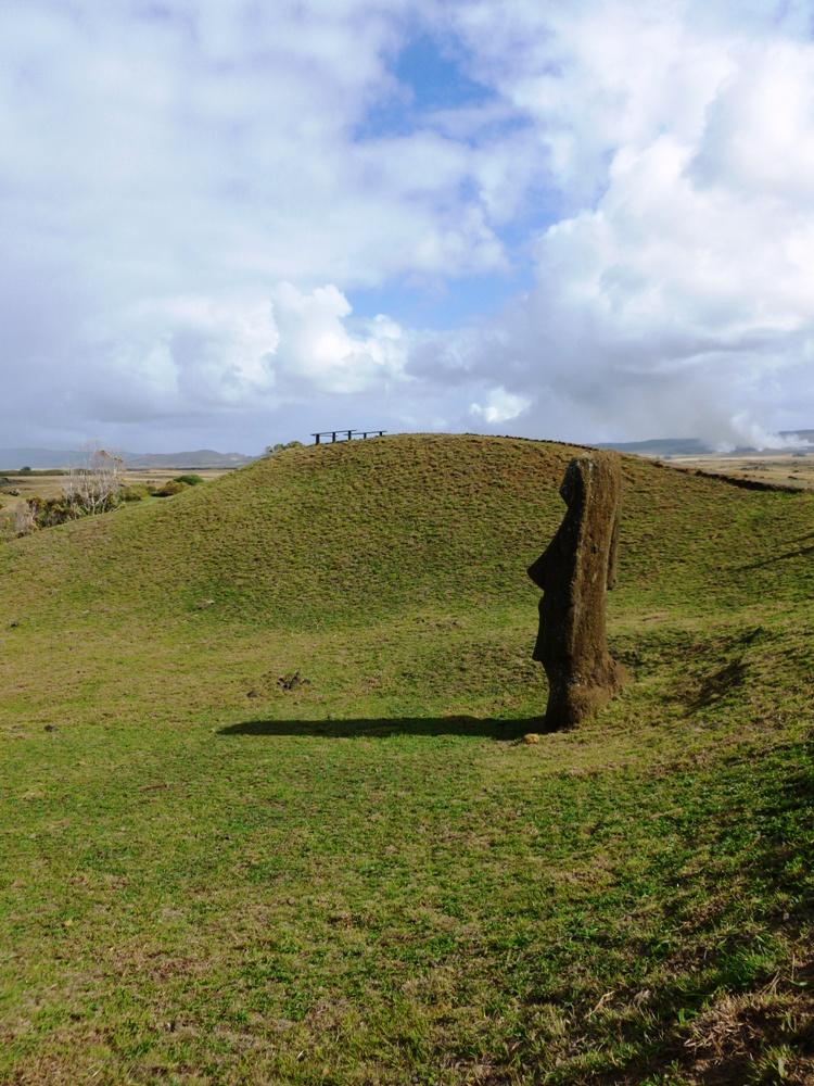 Peru and Easter Island 808