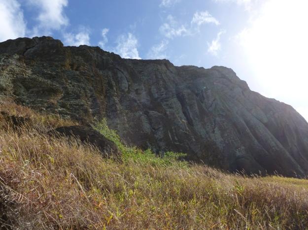 Peru and Easter Island 836