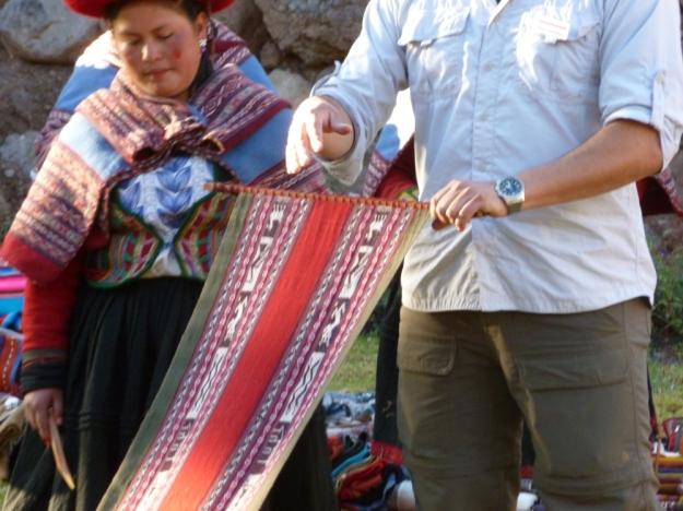 Weavers 2