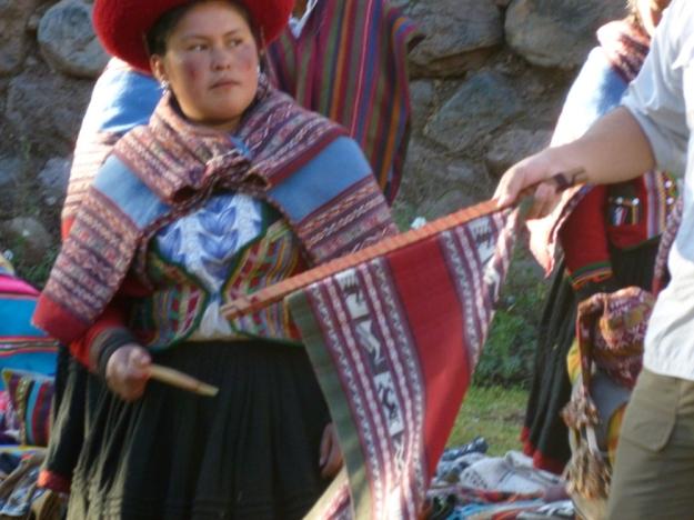 Weavers 6