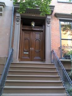 Arthur Millers House Remsen