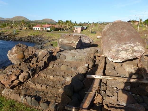 Peru and Easter Island 563