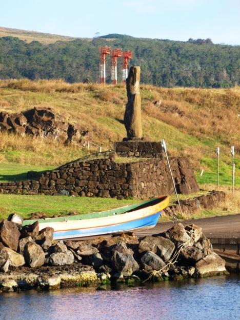 Peru and Easter Island 574