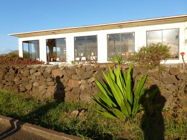 Peru and Easter Island 582