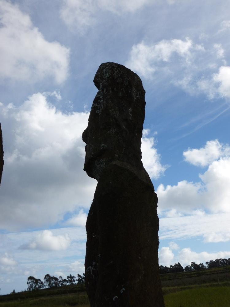 Peru and Easter Island 632