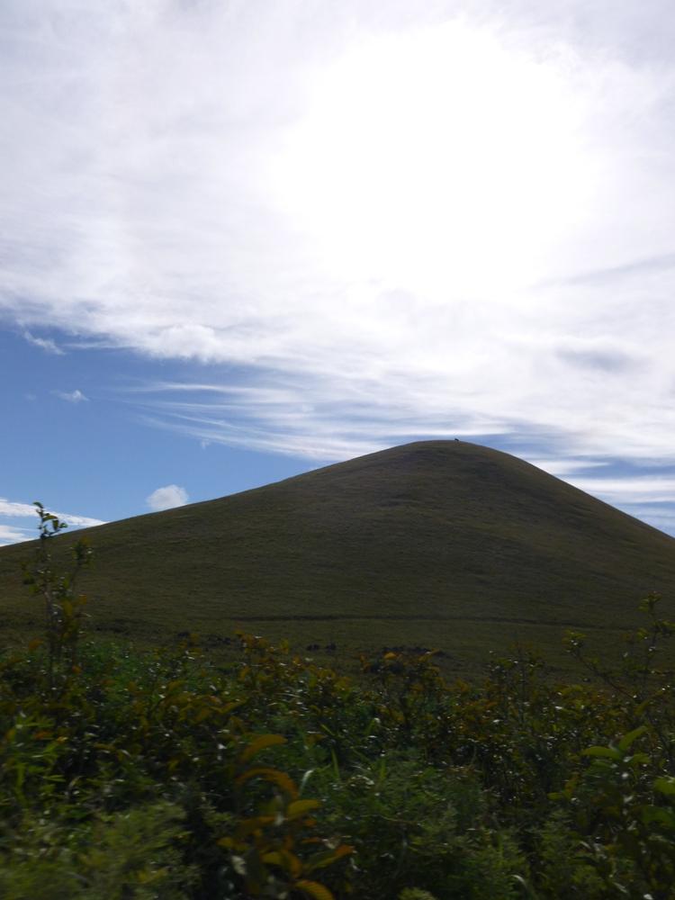 Peru and Easter Island 656