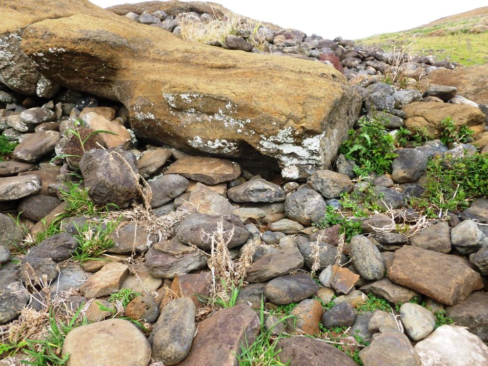 Peru and Easter Island 681