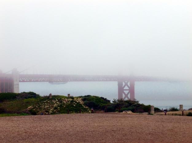 bridge bleak