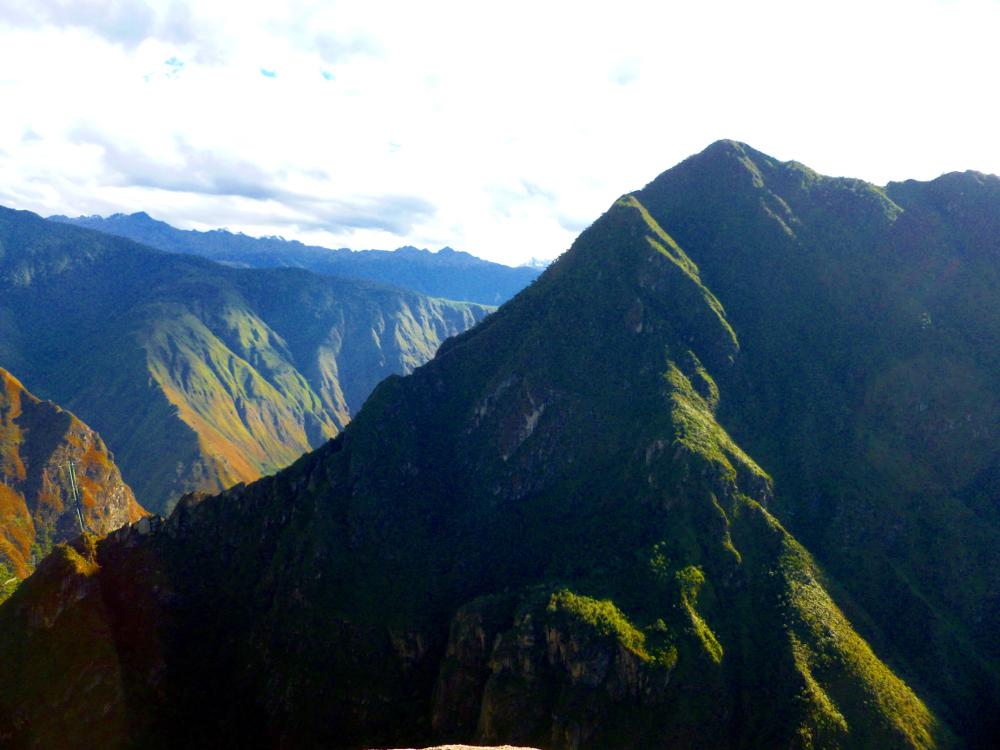 Peru and Easter Island 248