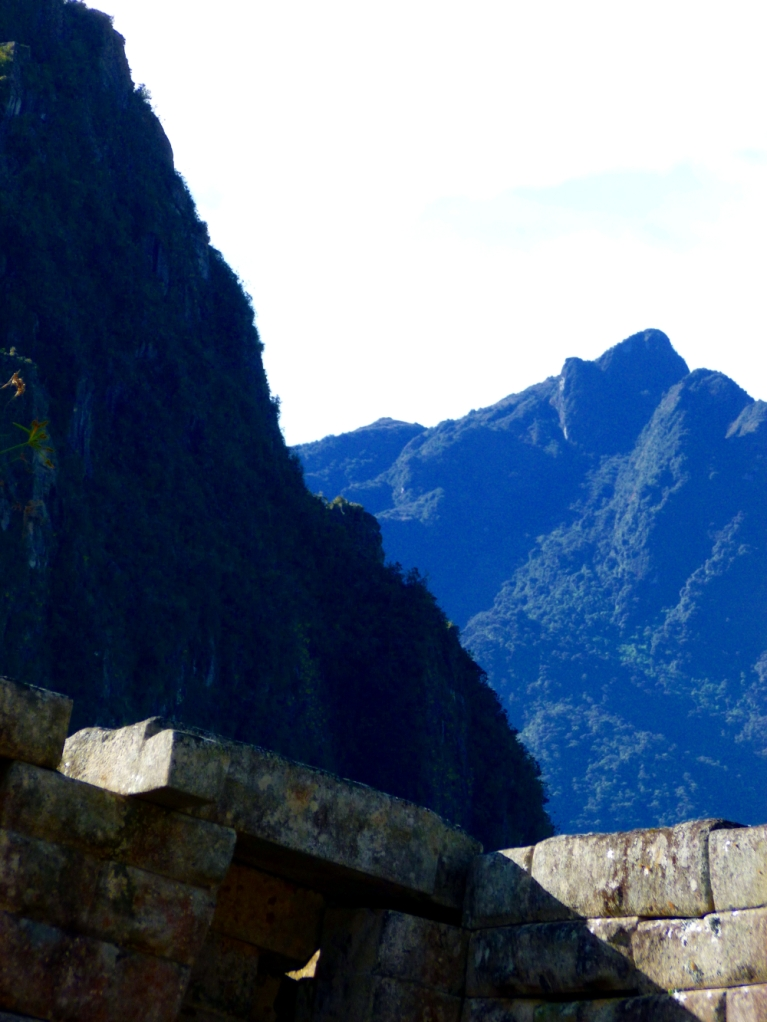 Peru and Easter Island 252