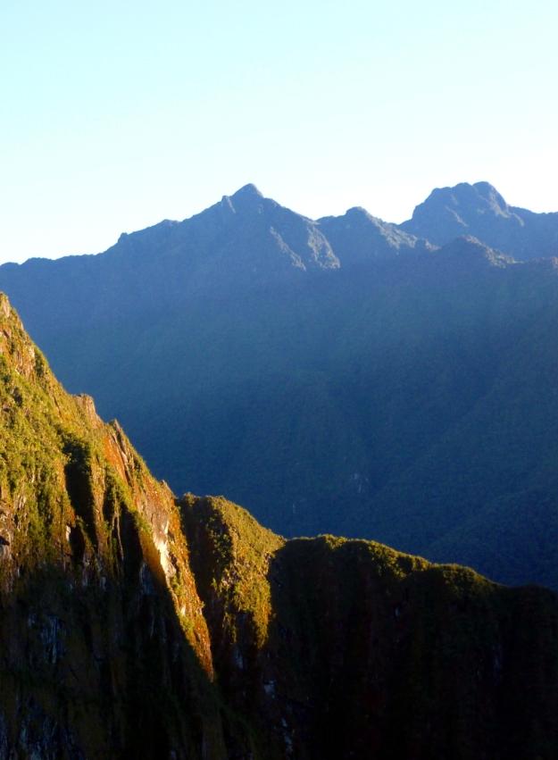 Peru and Easter Island 312