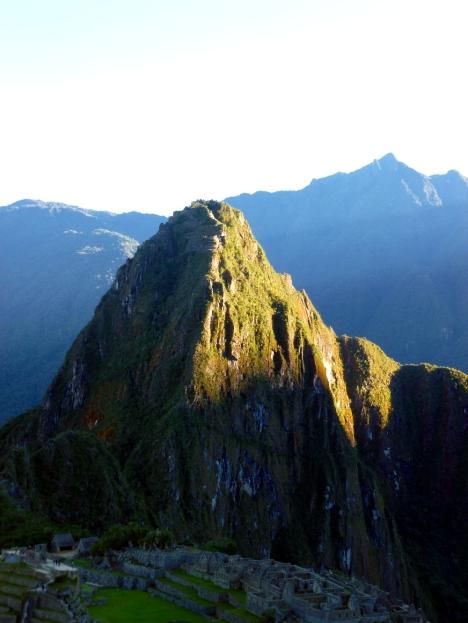 Peru and Easter Island 313
