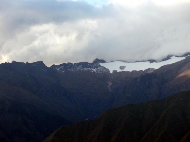 Peru and Easter Island 355