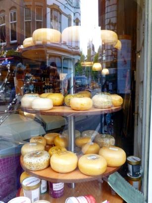 Cheese shop 2