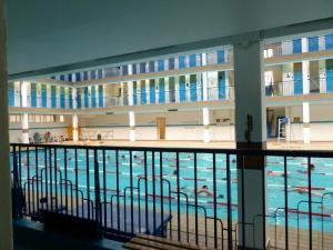 Gym Quartier Latin La Piscine