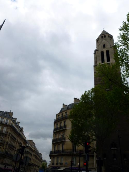 Saint-Pierre de Chaillot