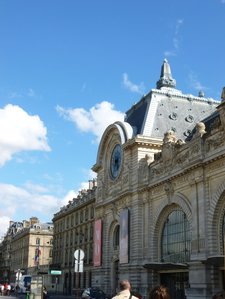 The D'Orsay Museum