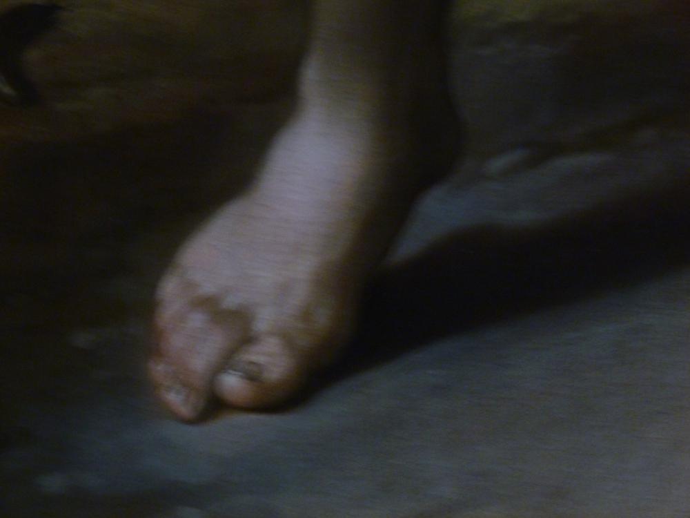Cornelis Cornelisz. The Fall detail 1