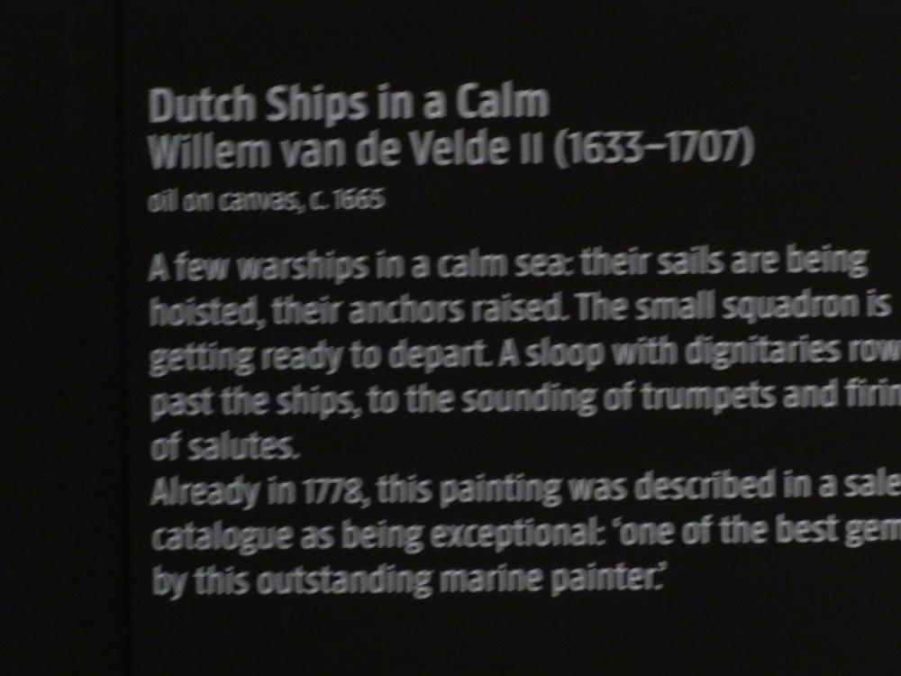 Dutch Ships info