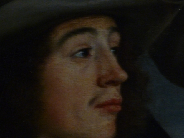 The Night Watch detail