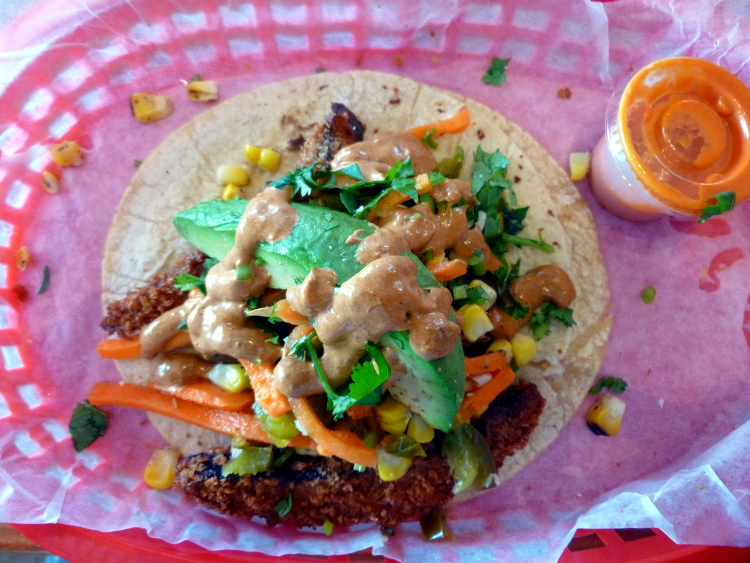 Torchy's Tacos, The Independent