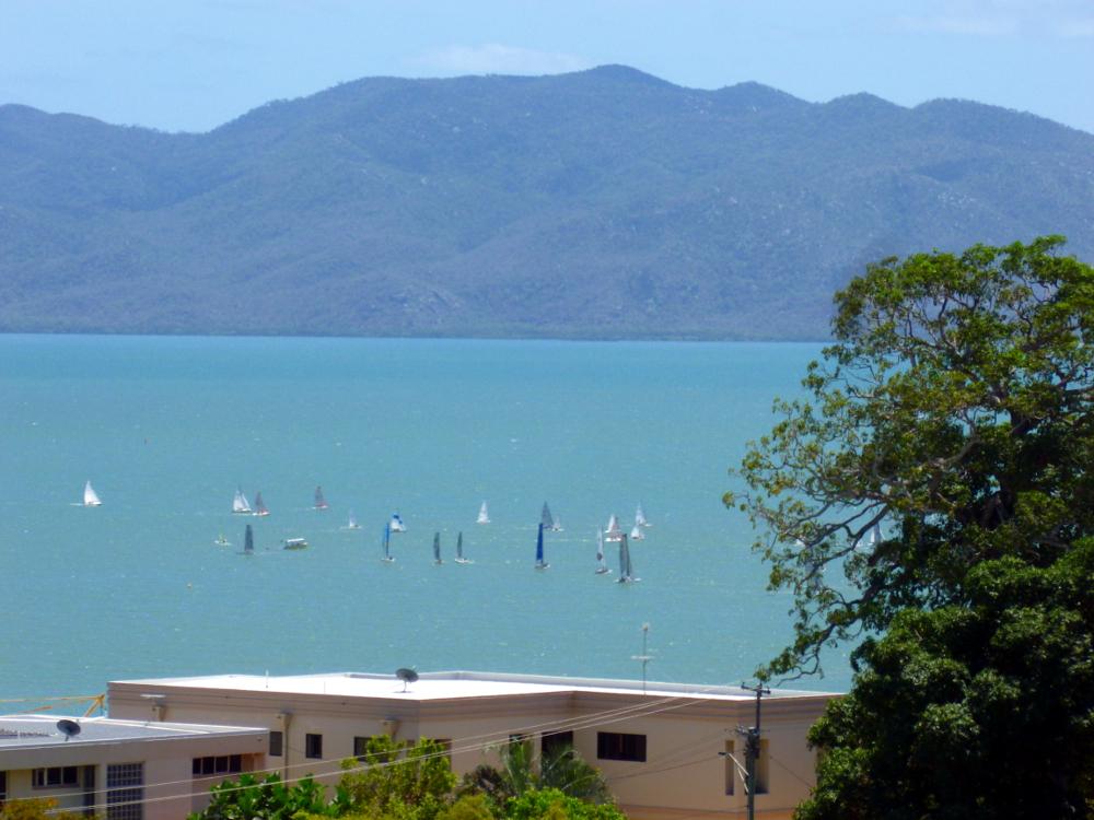 Labor day regatta