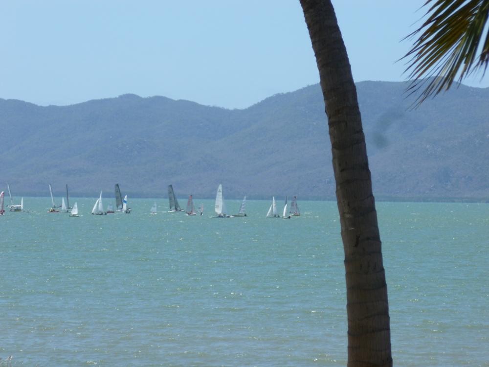 Labor day regatta 2