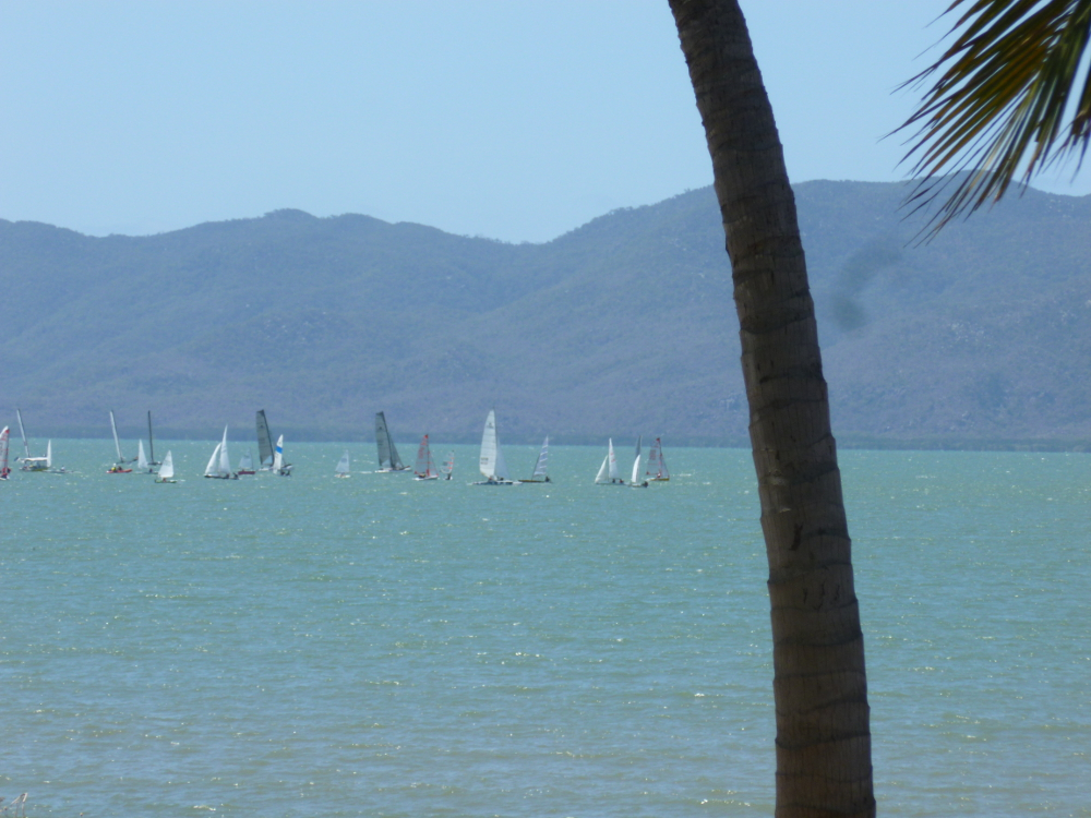 Labor day regatta 2