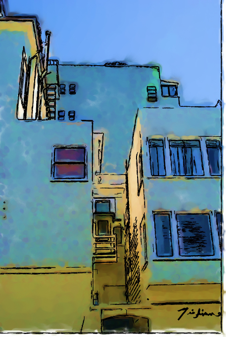 San-Francisco-apartment-building