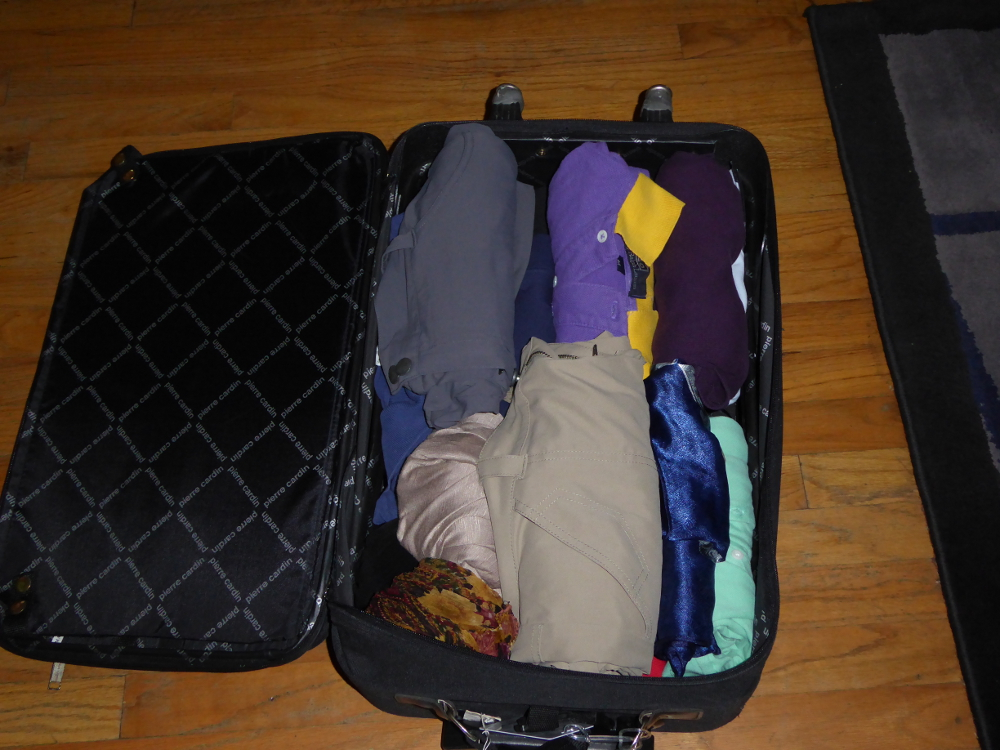 packed-bag