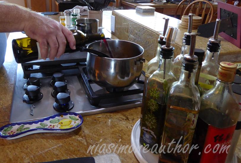 Veg Slow Cook Italian Style21