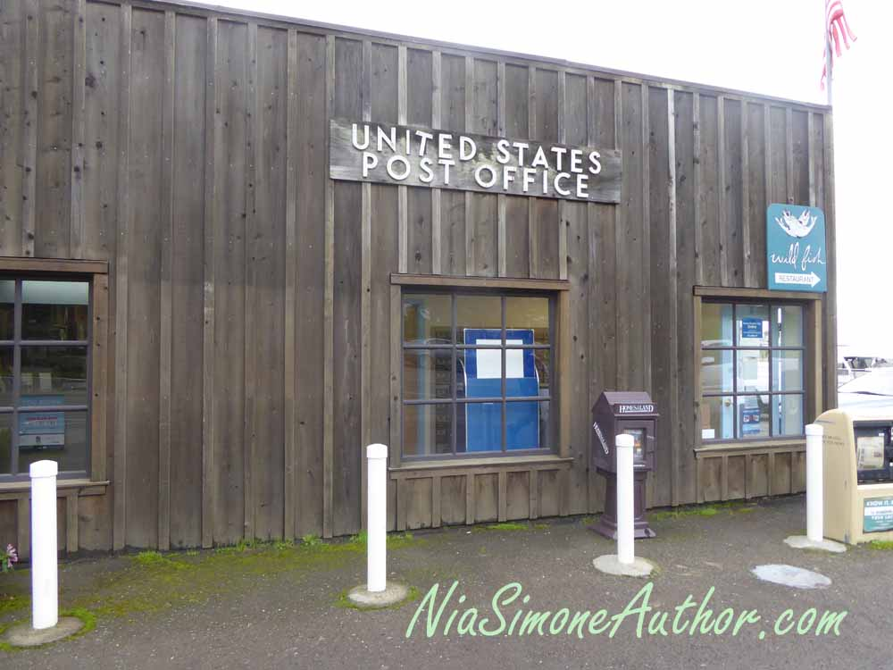 Little River Post Office