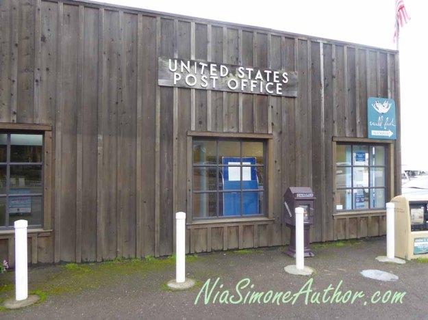 Little River Post Office