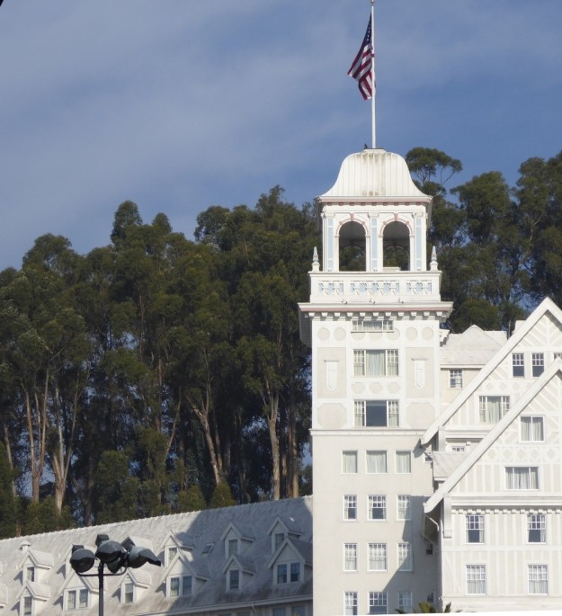 The Clairemont Hotel
