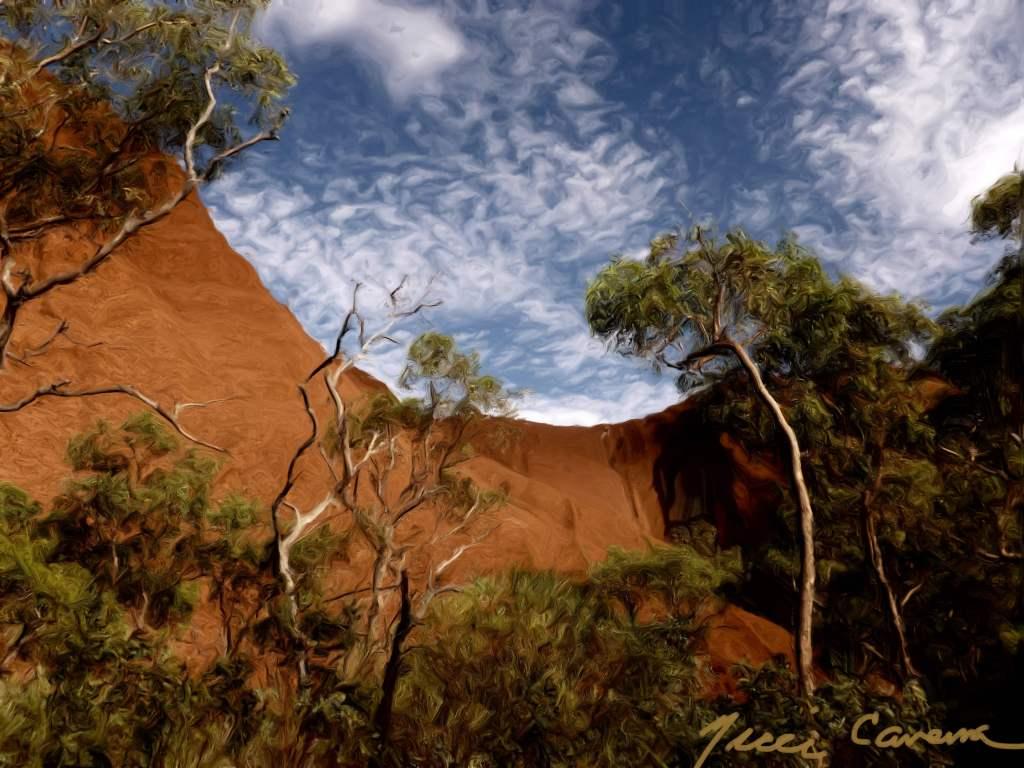 Uluru2_Painting