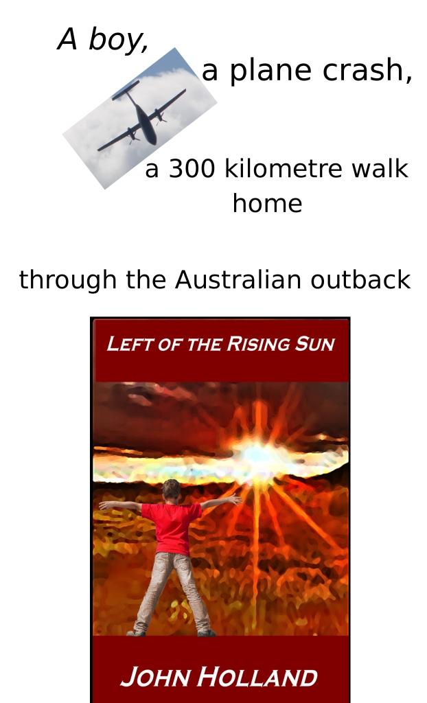 Left poster