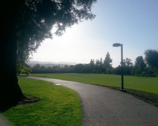Landscape-park
