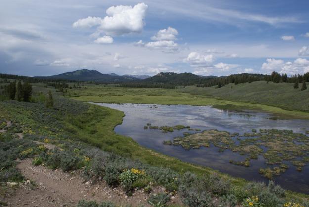 Christian Lake