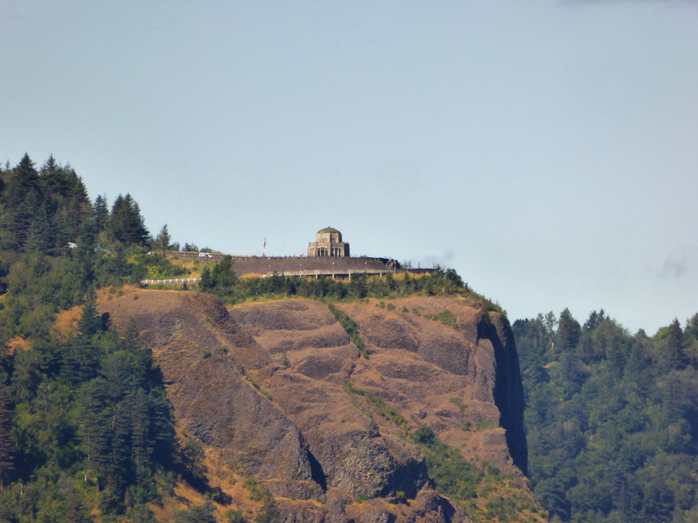 The Vista House