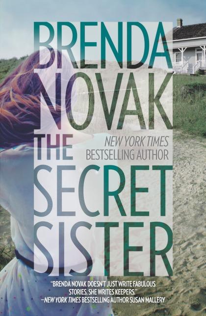 The Secret Sister Final Front