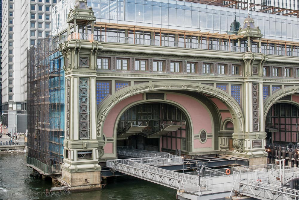 Old Ferry Building, New York City