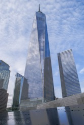 One World Trade Center, New York City