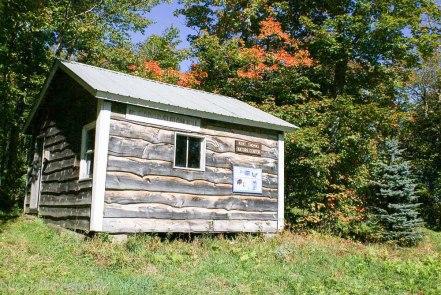The Nature Center at Mad River Glen ski area