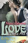 Love Caters All cover