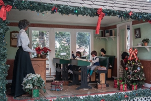 Christmas in downtown San Jose-14