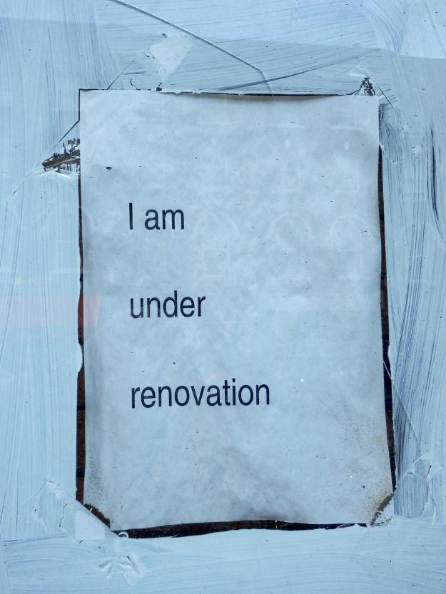 RENOVATION 3