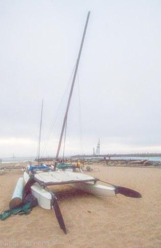Catamaran Dreams
