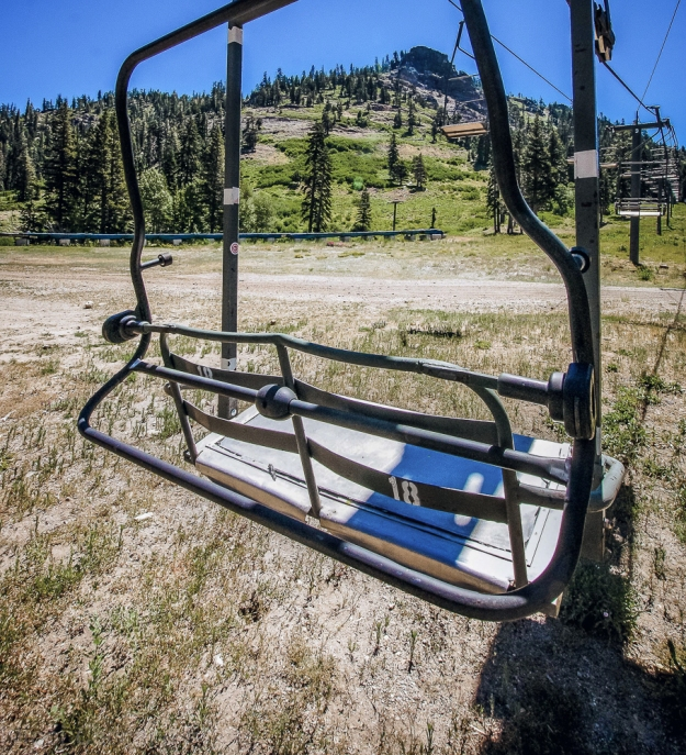 Summer at the Ski Resort-2