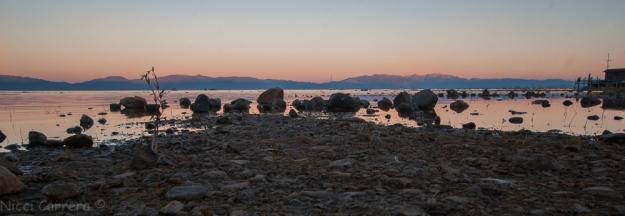 Tahoe sunset-3